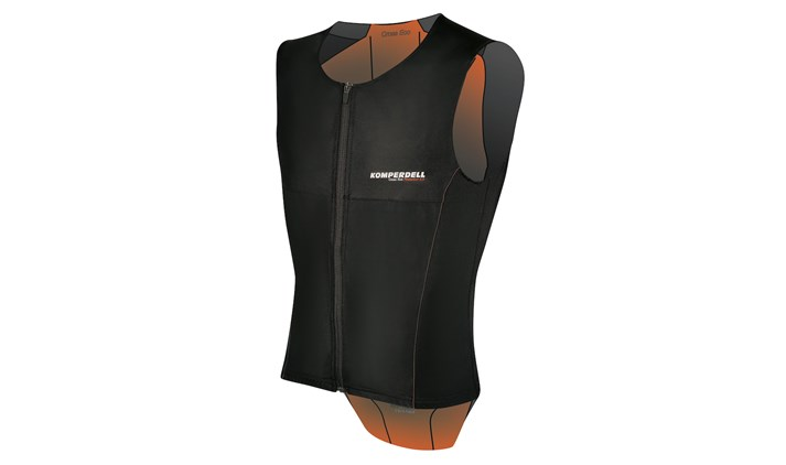 Komperdell Cross ECO Vest