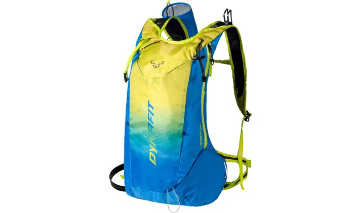 Dyanfit Speed 20 Backpack Rucksack sparta/blue