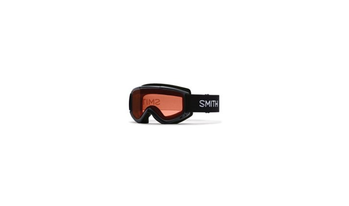 Smith Cascade Classic Brille